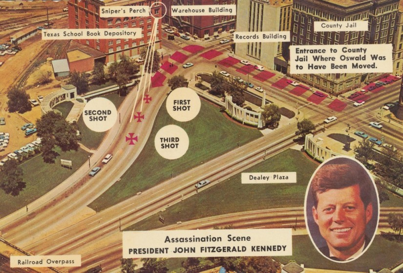 Image result for assassination jfk scene